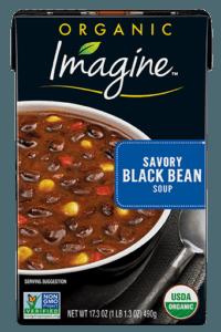 Savory Black Bean